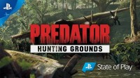 Predator: Hunting Grounds анонсирован на PS4