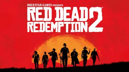 Скидка 55% на Red Dead Redemption 2: Ultimate Edition в PlayStation Store