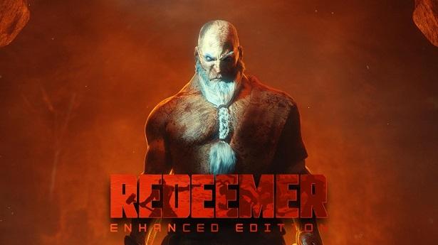 Релизный трейлер Redeemer: Enhanced Edition