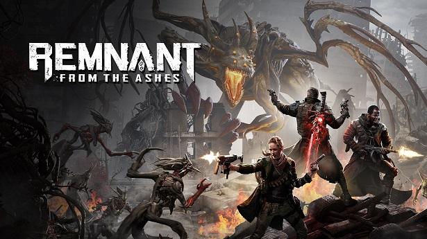 Remnant: From the Ashes выходит на следующей неделе на PS4 — 5 вещей, которые нужно знать о игре