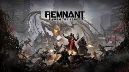 Релизный трейлер Remnant: From the Ashes — Swamps of Corsus