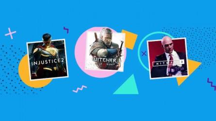 Новые скидки на игры для PS4 в PS Store — Hitman 2, Injustice 2, Call of Cthulhu, Just Cause 4 и другое