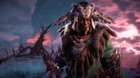 Horizon Zero Dawn: The Frozen Wilds — Создание племени Банук