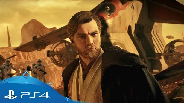 Star Wars Battlefront II - Битва за Джеонозис