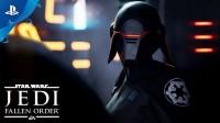 Дебютный трейлер Star Wars Jedi: Fallen Order