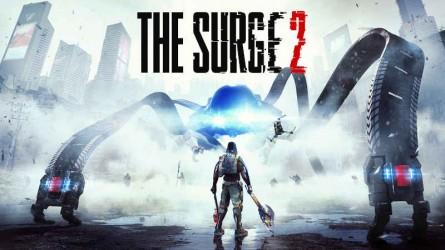 Релизный трейлер The Surge 2 — Premium Edition