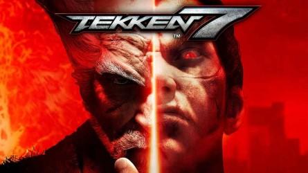 Предложение недели в PS Store — Скидка 65% на TEKKEN 7