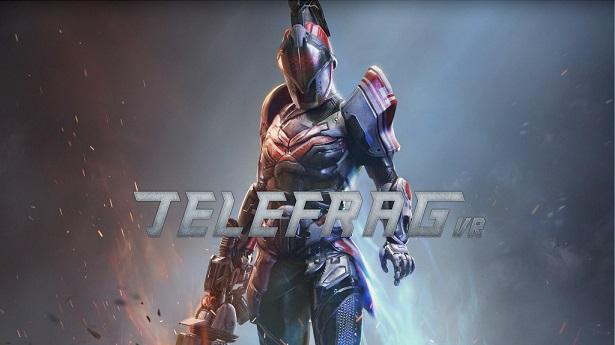 Релизный трейлер Telefrag VR