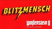 Wolfenstein II: The New Colossus - Блицменш