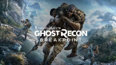 Релизный трейлер Tom Clancy's Ghost Recon Breakpoint