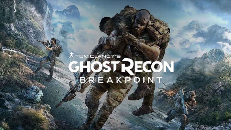 Релизный трейлер Tom Clancy's Ghost Recon Breakpoint