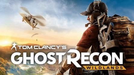 Предложение Недели в PS Store — Скидка на Tom Clancy's Ghost Recon Wildlands