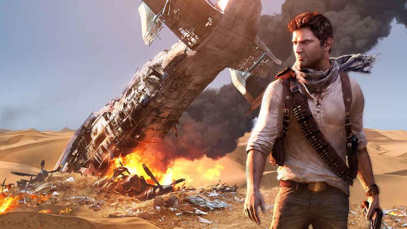 Игры до 720 рублей в PS Store — Скидка на Uncharted 3: Drake's Deception Remastered, Journey Collector's Edition, The Order: 1886 и другое