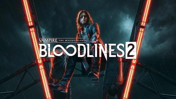 Трейлер Vampire: The Masquerade — Bloodlines 2 с E3 2019