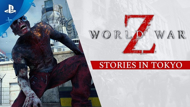 World War Z - Токио