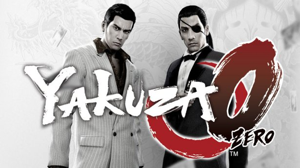 Релизный трейлер Yakuza 0